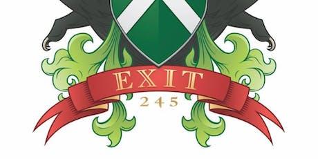 Exit 245 + The BluesTones tickets