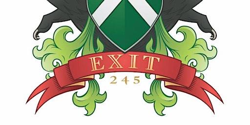 Exit 245 + The BluesTones