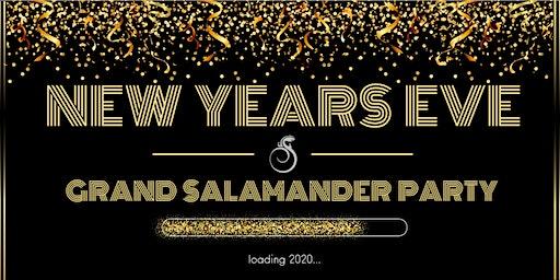Grand Salamander Party