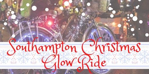 Southampton Christmas Glow Ride