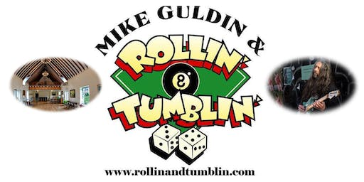 Mile Guldin's Rollin' and Tumblin' w/ Special Guest Emmanuel Angel