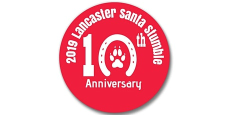 Santa Stumble: 10 Year Anniversary tickets