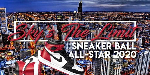 All-Star Weekend 2020 Sneaker Ball Day Party