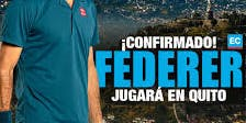 Federer en el QTGC