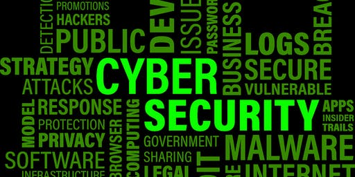 Cyber Security Workshop for Small Business Owners & Executives