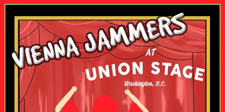 Vienna Jammers Percussion Ensemble tickets