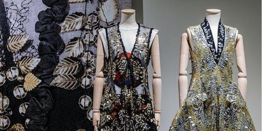 VIP on Tour Textielmuseum Tilburg