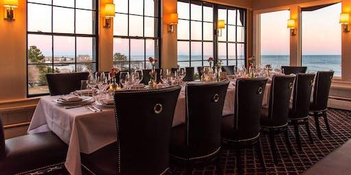 Ocean Wine Dinner