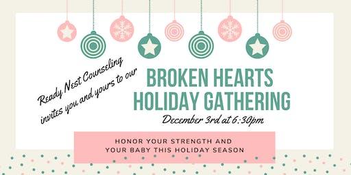 Broken Hearts Holiday Gathering