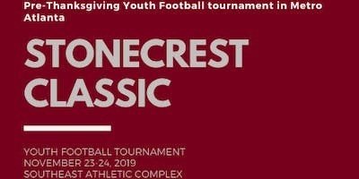 Stonecrest Classic Youth Football Tournament