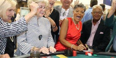 Havana Night Casino Party 2019