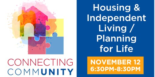Housing & Independent Living / Planning for Life
