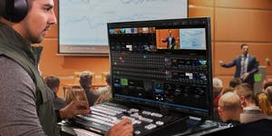 Treinamento Operador de Streaming