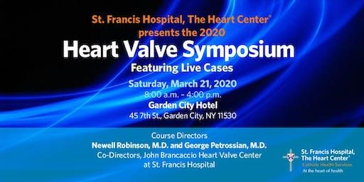 Heart Valve Symposium 2020