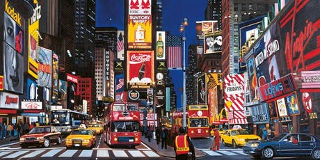 New York City Bus Trip - June 27, 2020 tickets