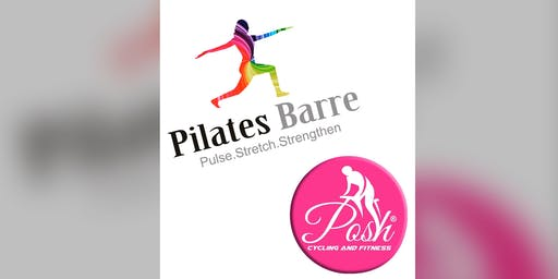 Pilates Barre Teacher Training