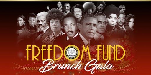 NAACP 2019 Denver Freedom Fund Brunch Gala