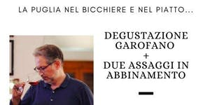 Degusta Garofano Vigneti e Cantine e la cucina...