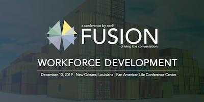 FUSION: Workforce Development