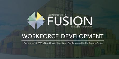 FUSION: Workforce Development tickets