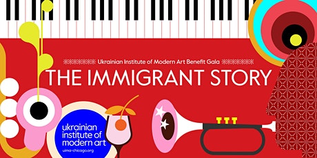 UIMA's  Annual Benefit Gala: The Immigrant Story tickets