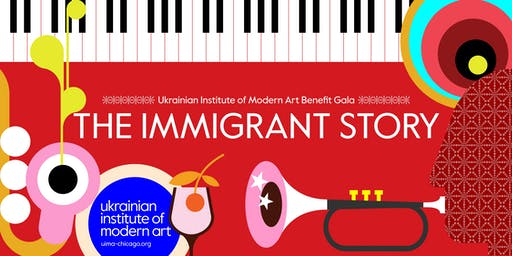 UIMA's  Annual Benefit Gala: The Immigrant Story