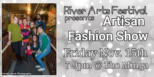 Artisan Fashion Show