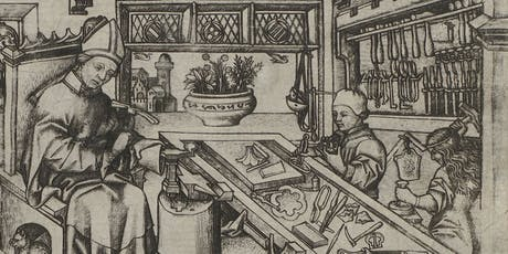 Working Materials and Materials at Work in Medieval Art and Architecture tickets