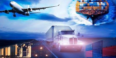 Logistics 101 Core Online Class Fall 2019 NSE
