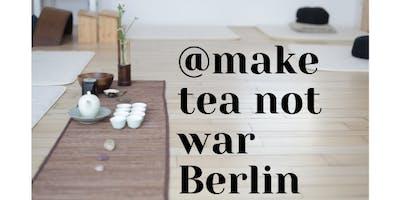 Berlin Tea Week- Taiwanese Oolong