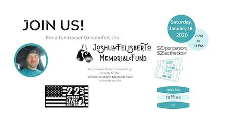 Joshua Felisberto Memorial Fundraiser