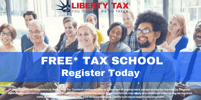 2019 Basic Income Tax Course - Douglasville (Evening)