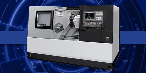 TRAINING CLASS - LEVEL 2 (ADVANCED) MULTI-FUNCTION OSP LATHE PROGRAMMING