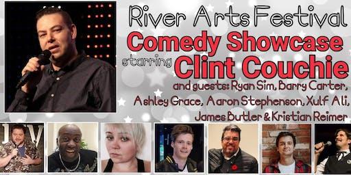 River Arts Festival Comedy Showcase