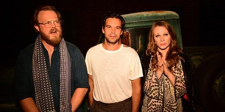 The Lone Bellow (NEW DATE!) tickets