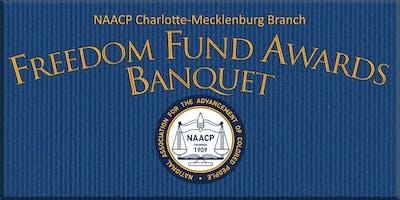 Freedom Fund Awards Banquet