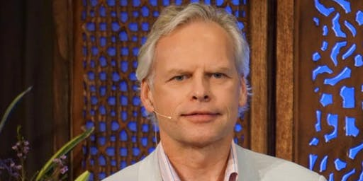 The Houghton House Welcomes Author, Philosopher and Mystic, John De Ruiter