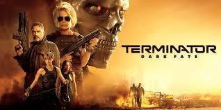 Terminator: Dark Fate- Richmond Day of Thanks