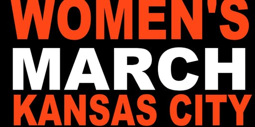 Women's March & Rally Kansas City 2020
