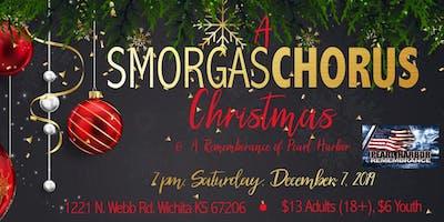 A SmorgasChorus Christmas
