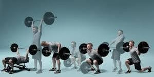 Strength Training Form and Movement