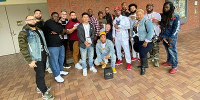 1st Annual Barbers Brunch and Networking