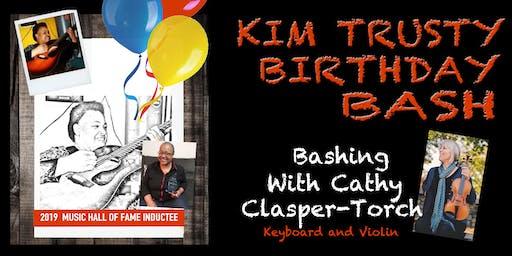 Kim Trusty Birthday Bash