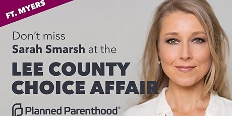 Planned Parenthood Presents: Lee County Choice Affair tickets