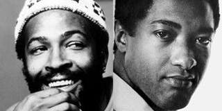 Tribute to Marvin Gaye & Sam Cooke performed by Tmar & PG6IX
