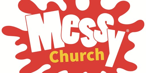 Messy Church Christmas Party