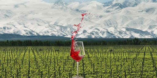 Terrazas Educational Wine Tasting