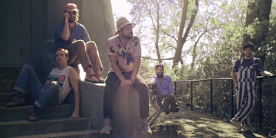 Dr. Dog: Winter 2020 Tour with Michael Nau