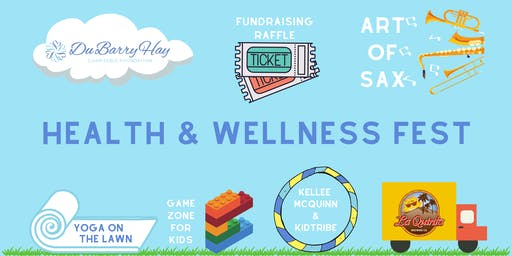 Health & Wellness Festival