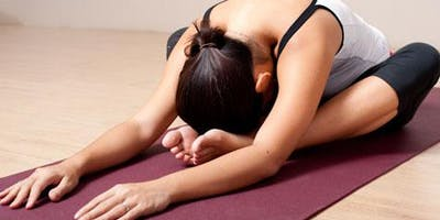 Restorative Yoga, Yin & Yoga Nidra for Relaxation